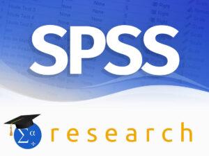SPSS Research (Νέο τμήμα)